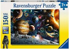 Ravensburger - Outer Space Puzzle 150 pc NEW jigsaw