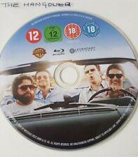 The Hangover 2009 - Blu Ray