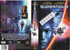 SUPERNOVA (2000) vhs ex noleggio