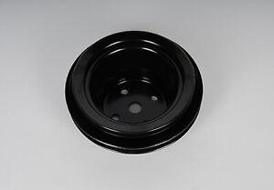 Genuine GM Engine Water Pump Pulley 14023155