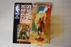 1999/00 ANTAWN JAMISON 5-inch Mattel NBA Golden State Warriors figure NBA UNC
