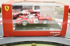 Carrera Digital 132 Ferrari 365 P2 #01 1//32 Slot Car 30775 CRA30775
