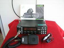 CB  Président JAMES  complète avec Fréquencemètre intégré * 10/12 W *