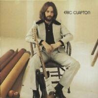 "ERIC CLAPTON ""ERIC CLAPTON"" CD NEW+"
