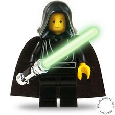 STAR WARS  lego  LUKE SKYWALKER  ( Jedi Knight )