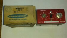 Banner, Dual Time Delay Photoelectric Amplifier Logic Module, B5-14, New In Box