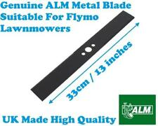 QUALCAST MEH1533 MEH1633 MEH1733 Genuine ALM Lawnmower blade 33cm 13 inches