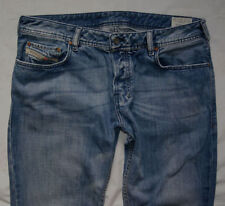 Cotton High Rise Big & Tall Bootcut Jeans for Men