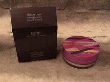TARTE Shape Tape Loose Setting Powder NIB 100% Authentic