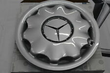 Original Mercedes-Benz Clase a W168 Center Tapacubos Tapacubos A1684000425 Oem