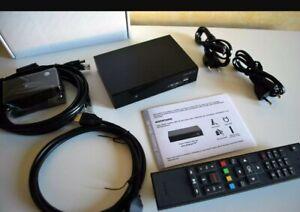 Décodeur TV HD 4K Wifi Android Free Freebox Mini + Freeplug 200Mbp/s