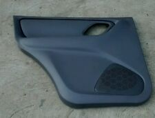 2001-2010 Ford Escape Rear Left Driver Side Interior Door Panel OEM Part Grey