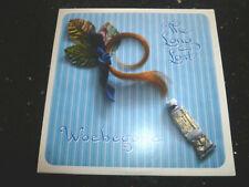THE LONG LOST (DAEDELUS) - WOEBEGONE (NINJA TUNE PROMO CD)