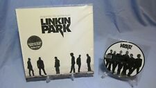 Linkin Park Combo! Minutes To Midnight Album & 45 Picture Disc! Look!!!!