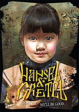 Hansel and Gretel [Blu-ray] DVD, Kim Kyung-ik,Lidia Park,Jin Ji-hee,Eun Won-Jae,