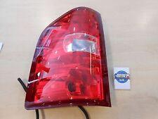 New OEM Tail Lamp (LH) - 2007-2013 Silverado/Sierra Fleetside (25958482)