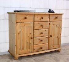 Kommoden im Landhaus-Stil mit 100 cm - 150 cm Türen & Schubladen