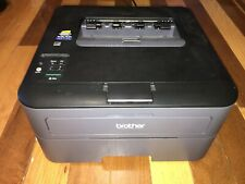 Brother HL-L2360DW Compact Black & White Laser Printer with Wireless Networking