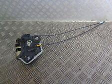 Toyota Corolla 2003 O/S/R Cerradura De Puerta Mecanismo De Bloqueo Puerta Trasera Lado Del Conductor