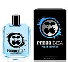 PACHA IBIZA NIGHT INSTINCT - Colonia / Perfume EDT 100 mL - Hombre / Uomo / Man
