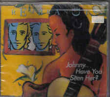The Rembrandts-Johnny Have You Sen Her cd maxi single sealed