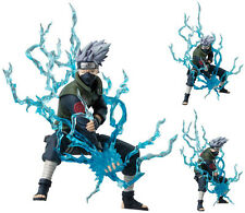 "Anime Naruto Shippuden ""Kakashi Hatake"" 5"" Pvc Figure Toy Collectible New in Box"