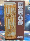 Geeki Tikis Star Wars Scenic Endor 24 Oz. Ceramic Mug. Limited Edition Of 1500
