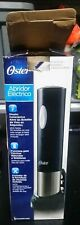 Oster Electric Wine Bottle Opener FPSTBW8225 NEW