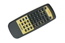 Philips 4822 219 10334 Original TV/VHS VCR Videorecorder Mando a Distancia Nuevo