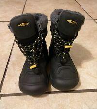 keen baby boys boot 8