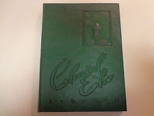 The College of William and Mary Yearbook 1945 Williamsburg Virginia