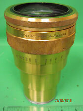 Vintage Kollmorgen Kasaka KA298 Cinemascope Anamorphic Attachment 35mm Cine Lens