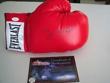 "James "" Buster "" Douglas Autographed Boxing Glove - SI & JSA Holo"