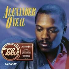 Hearsay von Alexander ONeal (2013)