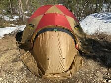 Lowland Ice Cap Expedition Tent