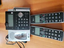 AT&T CL83213 Cordless Phone With Answering System,  Caller ID, Voicemail