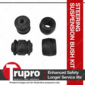 Trupro Front Control Arm Lower Bush Kit For Daihatsu Cuore Sirion 1998-2005