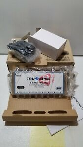 New Shaw Direct PICO MACOM 4x8 Multi Switch Model TSMS-4/8MN