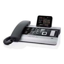 Gigaset DX 600 A isdn, Schnurgebundenes Telefon mit Anrufbeantworter