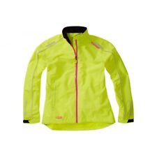 Madison Protec Women s Waterproof Cycling Jacket - Hi-Viz Yellow a93aa3803