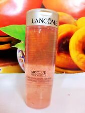 LANCOME ABSOLUE PRECIOUS CELLS REVITALIZING ROSE LOTION  50ml /1.7OZ New SAMPLE