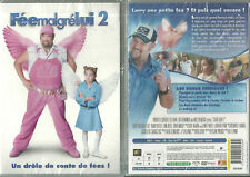 DVD - FEE MALGRE LUI 2 avec ERIN BEUTE CONTE DE FEE NOEL NEUF EMBALLE NEW SEALED