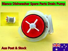 Blanco Dishwasher Spare Parts Drain Pump Replacement (E67A) Used