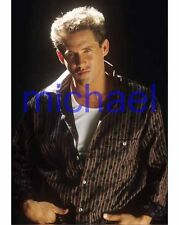 MICHAEL DUDIKOFF #9,STUDIO PHOTO,closeup,AMERICAN NINJA