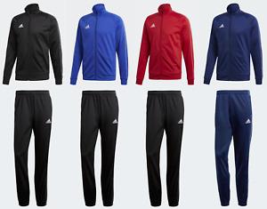 Adidas Herren Trainingsanzug Jogginganzug Sportanzug Climalite