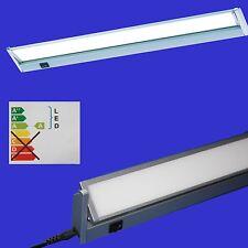 12W LED Unterbauleuchte Unterbaulampe schwenkbar Wandleuchte 120 cm xm