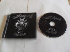 Motorhead - Bad Magic (CD 2015)