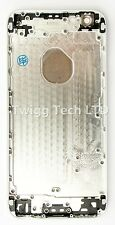 "Per iPhone 6 4.7"" SILVER Alloggiamento Posteriore-cover posteriore in metallo Apple"