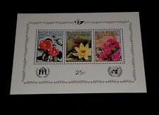 BELGIUM #736a, 1970, INTL. FLOWER EXHIBIT, SOUVENIR SHEET, MNH, NICE! LQQK