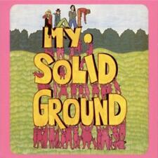 My Solid Ground-same | vinilo LP | Bellaphon Bacillus | krautrock/prog | nuevo